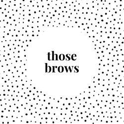those brows, 8 Newborough Close, Callands, WA5 9JG, Callands, England