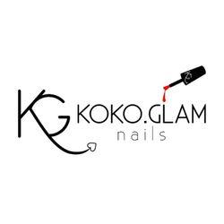 Koko Glam Nails, Enfield