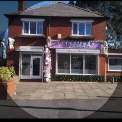 Sorella Hair and Beauty, 228 Knowsley Road, St Helens, WA10 5NT, St. Helens, England