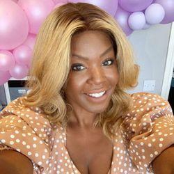 Cynthia - The Wig Slay Team