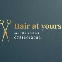 Hair At Yours, BS31 2JF, Bristol