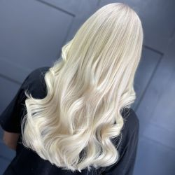 Hair By Emily May, 9 Doncaster Road, S70 1TH, Barnsley