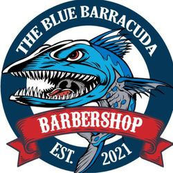 The Blue Barracuda Barber Shop, Unit 46 Flexspace, Burley Hill Trading Estate, Burley Road, LS4 2PU, Leeds