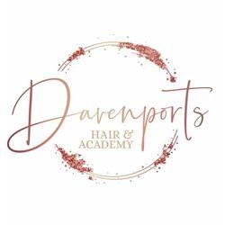 Davenports Hair and Academy, 23a highstreet, DA1 1DT, Dartford
