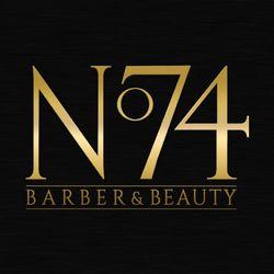 No. 74 Barber & Beauty, 74 Horbury Road, WF2 8TU, Wakefield