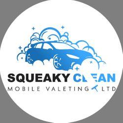 Squeaky Clean Mobile Valeting Ltd, Holmfirth