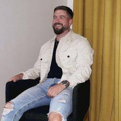 Joshua Watson - Origins Barbershop