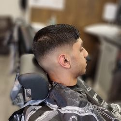 Teesside Barber, 3 Skinner Street, 3, TS18 1DY, Stockton-on-Tees