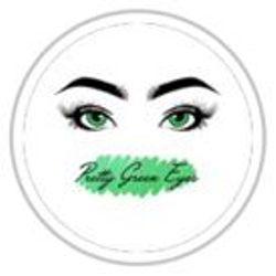 Pretty Green Eyes, 125 Broompark Crescent, ML6 6GA, Airdrie