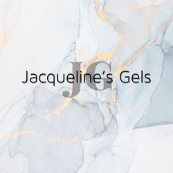 Jacqueline's Gels, Slim Close, 8, Aldershot
