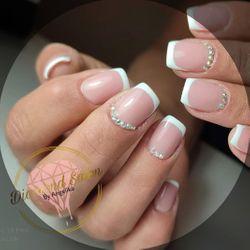 Diamond Nails Salon, John Street, 29, NG18 1QJ, Mansfield