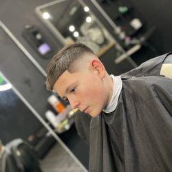 Brazilfade Barbershop, 48 King Street, BT1 6AD, Belfast