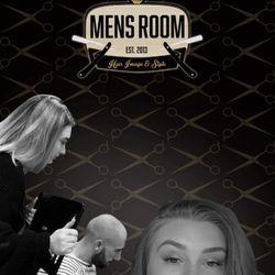 Amber VIP shop - The Men's Room VIP and Main Barbers