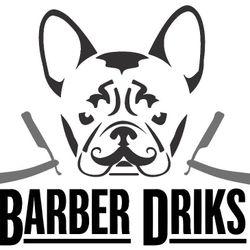 Barber Driks, 8 Station Road, E4 7BE, London, London