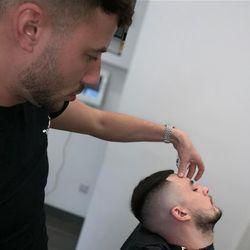 Jcub - Jacobs barbers