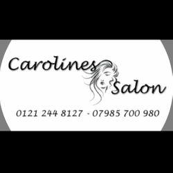 Caroline's Hair, Nails & Beauty Salon, B42 1QA, Birmingham