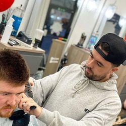 Dan - The 33rd Barber Company