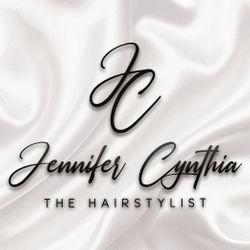 JENNIFER CYNTHIA- The Hairstylist, Marvin Street, E8 1EP, London, London