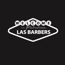 Las Barbers ™ Eastcote, 190 Field End Road, HA5 1RF, Ruislip, Pinner