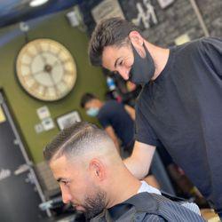 🇬🇷 Kleandis the Greek - Las Barbers ™ Eastcote