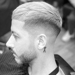 Marcos - Owner/ Director - Las Barbers ™ Eastcote