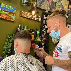 Freddy - Las Barbers ™ Eastcote