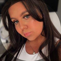 Chloe Robertshaw - Fred & Olive Hairdressing