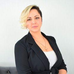 Natalja Bluma - Naetika Salon & Nail Academy