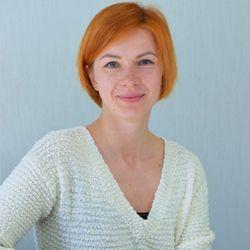 Tatjana Goncarenko - Naetika Salon & Nail Academy