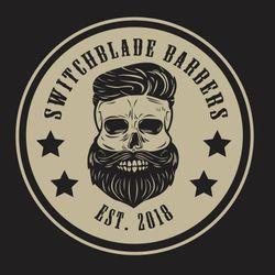Brad Ferguson - Switchblade Barbers