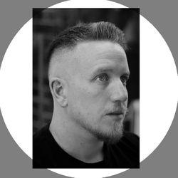 Dean Molloy - Hairy Barber