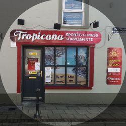 Tropicana, Deane place, Market square, Tullamore