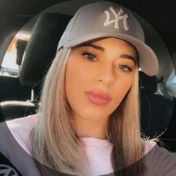 Lauren Stewart - JFM (Just for Men, Manscaping Lounge)