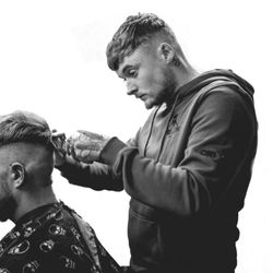 Luke Heffernan - Fentons Blackwater Barbering