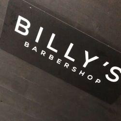 Billy's Barbershop, 2 Robert Street, Cornmarket row, Limerick