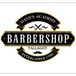 Dave's Academy Barbers, Old Blessington Road, Dublin