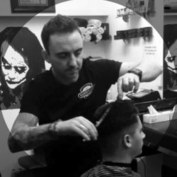 Dave - Dave's Academy Barbers