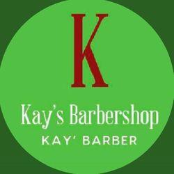 Kays Barbershop, 12 Mount Street Mullingar, N91, Mullingar