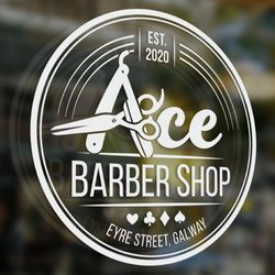 Ace Barbershop Galway, 11a Eyre Street, 11A, Gaillimh