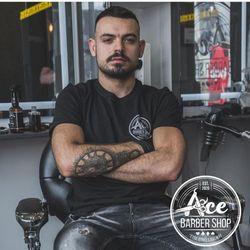 Steven Stoica - Ace Barbershop Galway