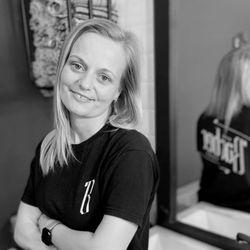 Bożena - The Barber Shop Waterford