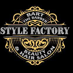 STYLE FACTORY, New Street, 20, Killarney