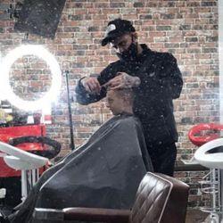 Scott O Regan - Fadez Barbershop