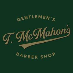 T. McMahon's Barbershop, Russell Street, 4, Tralee
