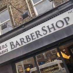 Bowlers Barbers Baggot Street, Baggot Street Lower, 7, Dublin