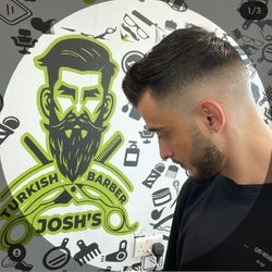 Josh's Turkish Barber, 33 Main Street Belmayne, D13, Dublin