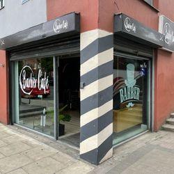Barber Cafe, Blackhall Street, 8, Smithfield, D07, Dublin