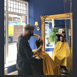 Daryl - groom barbers