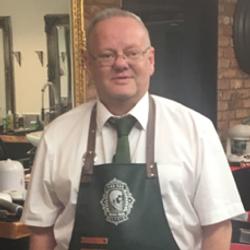Glen - Club Man Barber Shop