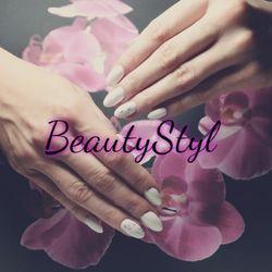 Beauty Styl - StyLovenails, ulica Szkocka 35, 54-402, Wrocław, Fabryczna